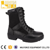 Us Army Style Black Police Tactical Boots