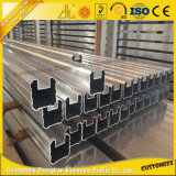 Most Popular Aluminum Extrusion Aluminum Frame with Aluminum Parts