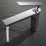 FLG Chrome Polished Basin Tap with Single Handle