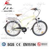 """EN15194 Approved 250W 36V 20"""" Aluminum Alloy Electric Bike (JSL038Y-1)"""