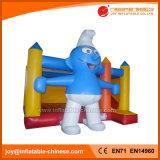PVC Bounce House Kids Bouncy Castle Inflatable Slide Combo (T3-116)