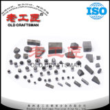 Customized Tungsten Cemented Carbide Drill Bits for Mining