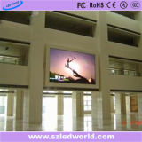 Wall Mount Outdoor P10 SMD3535 LED Display Screen for Advertising