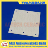 Precision Drilling and Machining Alumina Ceramics Substrate