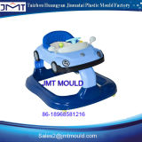 Plastic Baby Sit Car Baby Toy Mould