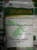 Sodium Gluconate 98.0 - 102.0% /Sodium Gluconate Factory Price/Sodium Gluconate Manufacturer