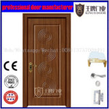 2017new Design Room Use Flush MDF Wood Door