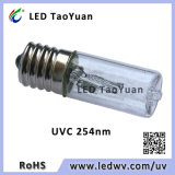 UV Germicidal Lamp 254nm 12V 3W