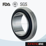 Stainless Steel 6 Slot Food Grade Union (JN-UN2009)