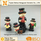 Ceramic Black Small Dolls Porcelain Customized Doll