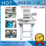 """Beautiful Best Quality One Head Hat Embroidery Machine with Dahao 8"""" Computer Screen High Speed 1200 Stitches One Minute"""