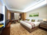 Mohagony Wood Royal Furniture Hotel Bedroom Sets