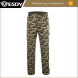Russia Jungle Tactical Combat Outdoor Hunting Trousers Military Training Pants