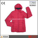 Fashion Down Wear Outdoor Ladies Quilted Jacket
