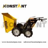 Popular 250kgs Load Mini Garden Loader for Agricultural Harvesting