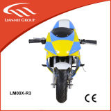 49cc 2-Stroke Gas Pocket Bike