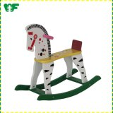 Hot Sale Style Kids Toy Wooden Rocking Horse