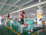 Palletizing Robot Arm with Ce (One stop for your palletizing automation solution)