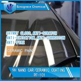 9h Hydrophobic Coating for Car Body
