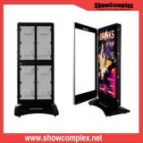P2.5 Full Color Ad84 Advertising LED Player