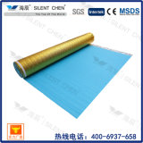Gold Underlay Vapour Barrier for Wood Flooring