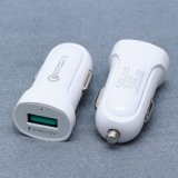 for iPhone6/7/7plus Fast Charging Car Charger 9V 12V