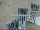 Angle Iron Type Scaffold Folding Tripod for Construction