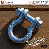 G2130 Safety Anchor Shackles with Pin