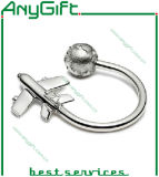Metal Keyring with Customized Size and Logo 45