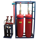 Zm-70L Hfc-227ea Fire Suppression System