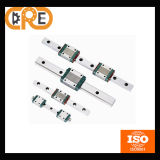 The Chrome Steel Gcr15 and Professional Manufacturer Hgl Linear Guide