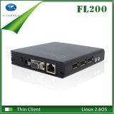Cheap PC Station, Thin Client with Lowest Cost Fl200