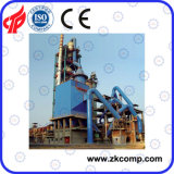 1500tpd Cement Plant Equiped with Complete Cement Machine