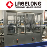 Automatic Roll-Fed Labeling Machine for Round Bottle