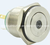 New 16mm Hyperplane DOT-Illuminated Switch