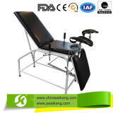 Ordinary Parturition Bed Medical Examination Table, Patient Examination Couch