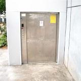 Dumbwaiter Elevator Service Lift Gruond Type
