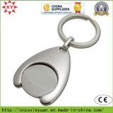 Can Custom Logo Blank Metal Key Holder Promotion Gift