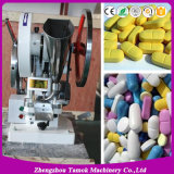 Europe Popular Mini Tablet Pill Making Machine in Stainless Steel