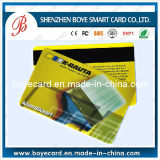 Popular PVC Magnetic Stripe Card