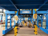 Column Beam High Efficient Automatic Saw Welding Equipment