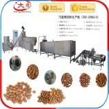 Puppy Dog Cat Food Processing Machine