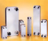 Brazed Plate Heat Exchanger for Air Compressor