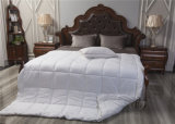 Hotel Design Bed Linen Alternative Quilt Insert for All Season