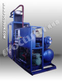 20 Tons Tube Ice Making Machine Shanghai Factory Price