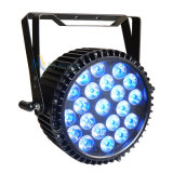High Quality 6 in 1 LED Outdoor PAR Light