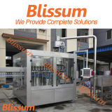 Complete Purified Water 3-in-1 Production Line
