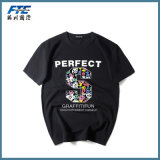 Printed T-Shirt Unisex Promotional T-Shirt with Character