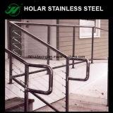 SUS304 Stainless Steel Handrail