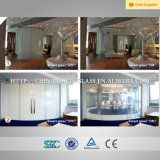 Hot Sale Best Quality 5+1.52+5 Laminated Smart Glass